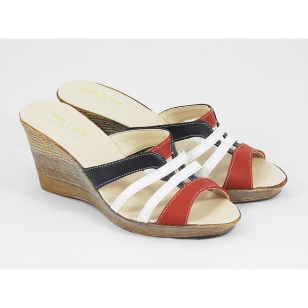 Papuci dama piele Sonia
