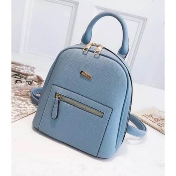 Rucsac dama bleu Kryna